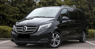 Mercedes Viano (7 Seater)
