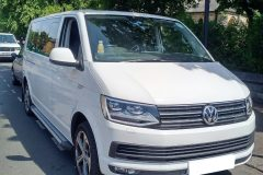 VW Transporter (8 Seater)