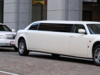 CHRYSLER C300..
