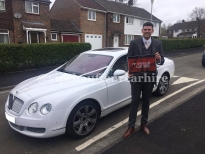 Bentley FS Wedding 5