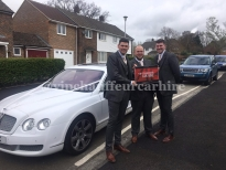 Bentley FS Wedding 6