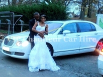 Bentley FS wedding 2
