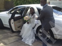 Bentley Wedding 4
