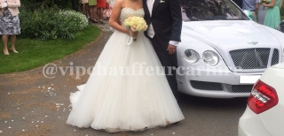 Bentley FS Wedding 8
