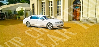 Bentley flying Spur 1 Marked
