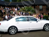 Bentley Wedding 5