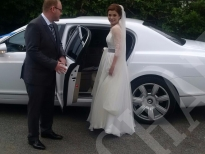 Bentley Wedding 7