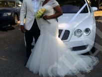 Bentley Wedding 9