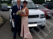 Range Rover Sport Wedding 2