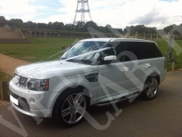 Range Rover Sport Wedding 4