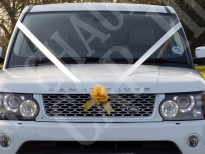 Range Rover Sport Wedding 5