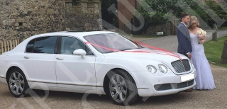 Bentley Wedding 1